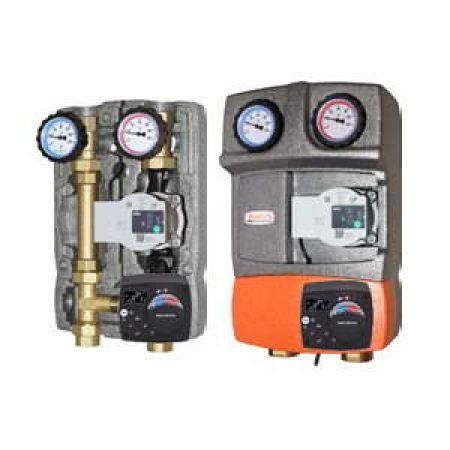 Module hydraulique M2MIX3 PARA CMP25