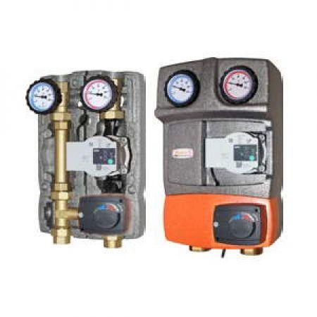 Module hydraulique BRV M2MIX3 PARA M21
