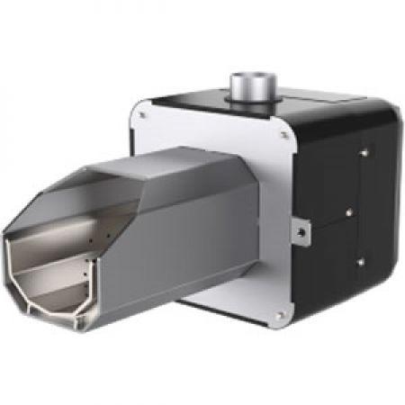 PellasX brûleur à Pellet HYBRID Mini 35kW
