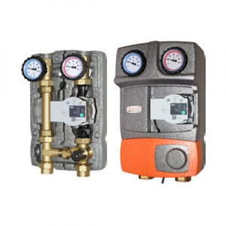 Module hydraulique M2MIX3 PARA