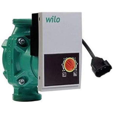 Circulateur Wilo Yonos Pico I 15/1-6-130 classe A 130 mm
