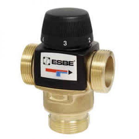 Vanne thermostatique ESBE VTA572 20-55 1