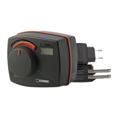ESBE régulateur température constante CRA 141 avec sondes