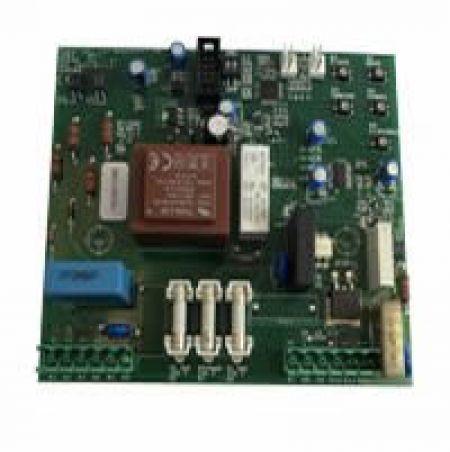 Carte électronique brûleur GP25 III