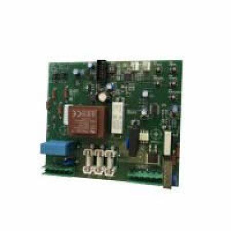 Carte électronique brûleur GP32 III