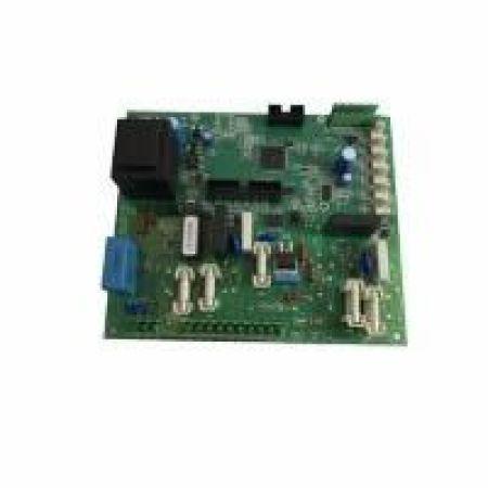 Carte électronique brûleur  GP32, 32kw  4 eme génération