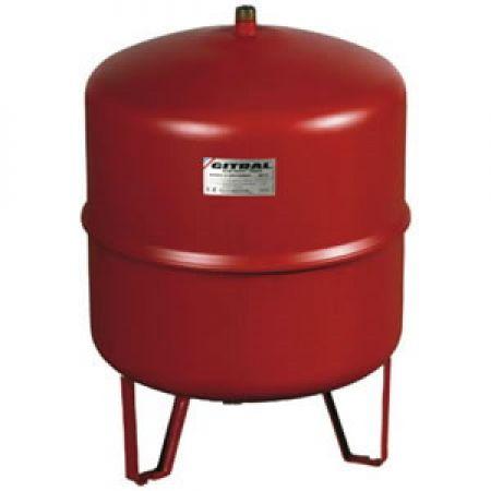 Gitral Vase expansion 50 litres chauffage