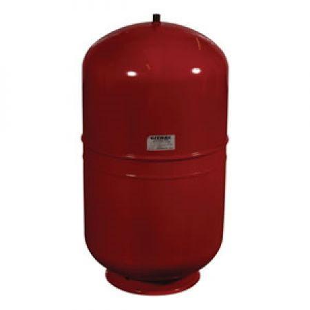 Gitral Vase expansion 150 litres chauffage