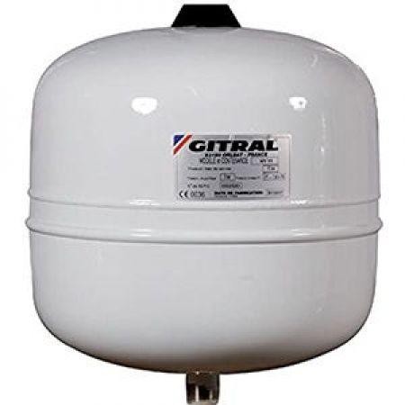 Vase d expansion Hydrochaud 8 litres Gitral