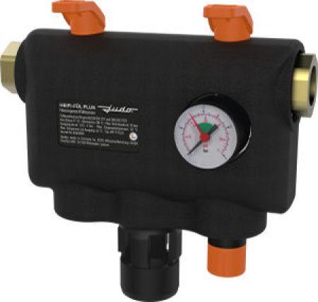 traitement de l'eau filtre JUDO MAFI