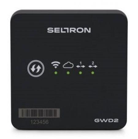 Module de communication Wi-Fi Seltron Home