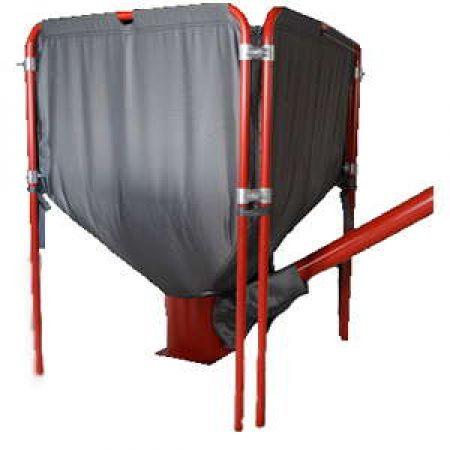 silo textile Allg Silotec Type M