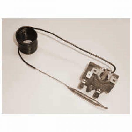 Thermostat de chaudière controle ventilateur