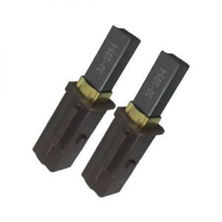 Charbons pour aspirateur Supersilo Vacupellet et mini Vacupellet