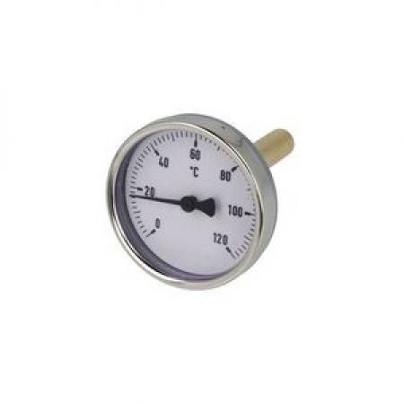Thermomètre à cadran bimétallique eneove