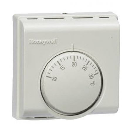 Thermostat d'ambiance filaire à molette Honeywell T6360
