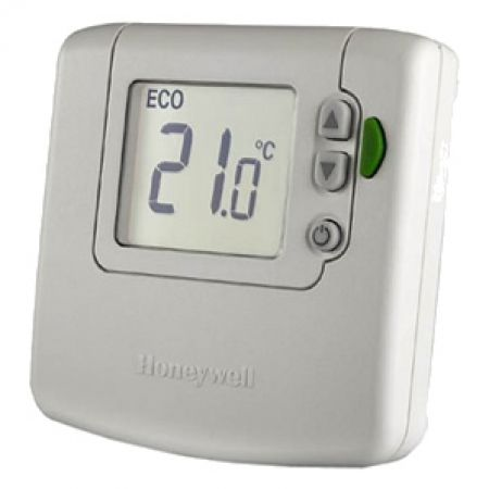 Thermostat d ambiance filaire digital Honeywell DT90E1012