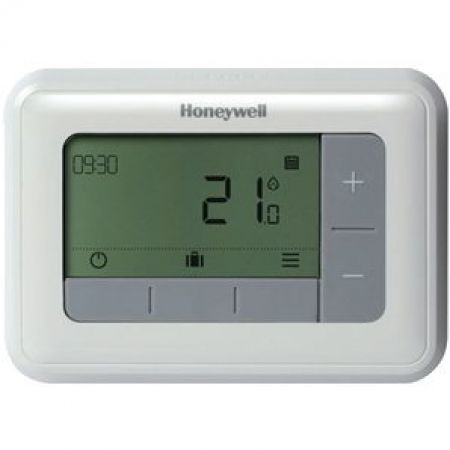 Honeywell Thermostat d'ambiance filaire T4 journalier