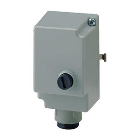 Thermostat à réarmement manuel plancher IMIT