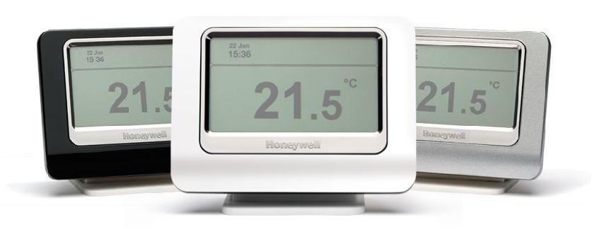 Atp924g1010 thermostat programmable sans fil tactile for Programmateur chauffage electrique sans fil